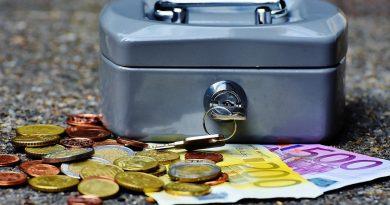 финансова сигурност